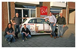 Team basten woninginrichting
